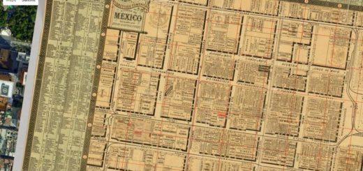 Gran coleccion de Mapas Historicos