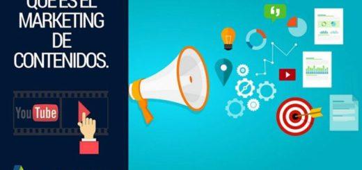 Lo que debes saber sobre Marketing de Contenidos