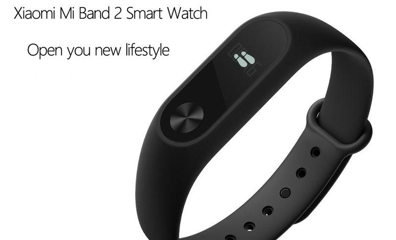 3 pulseras inteligentes de Xiaomi que te gustaría tener