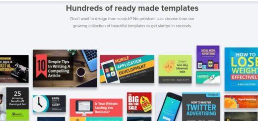 Snappa: utilidad web para crear imágenes sin ser diseñador