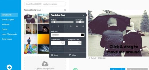Stencil: utilidad web para crear espectaculares imágenes sociales