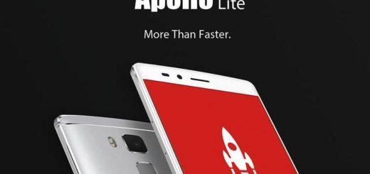 Vernee Apollo Lite: smartphone bestial con 10 núcleos y 4GB RAM