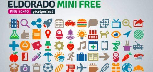Más de 1200 bellos iconos PNG gratuitos para descargar