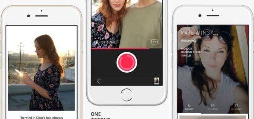 Polaroid Swing: nueva app iOS para tomar fotos en movimiento