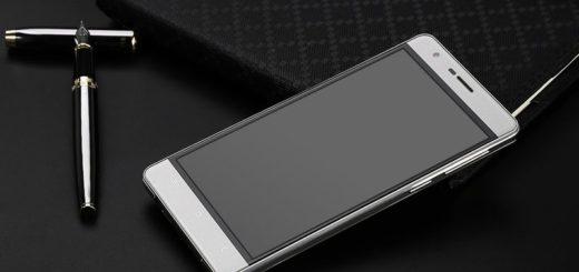 Oukitel K4000: teléfono con batería de 4000mAh y 16GB ROM por $84.99