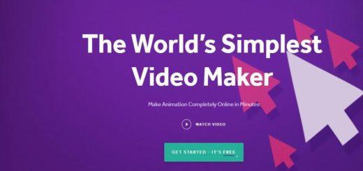 Biteable: la aplicación web más sencilla para crear excelentes vídeos