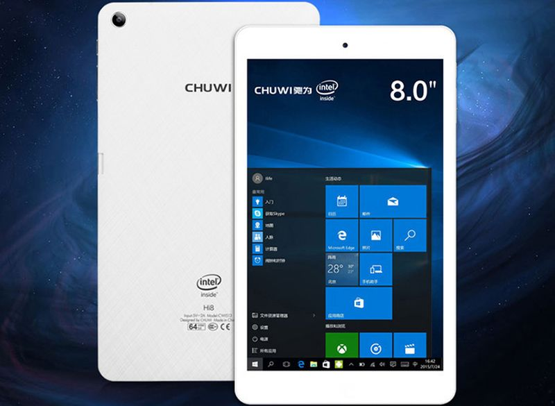 Comparativa de Tablets PC: 4 excelentes alternativas