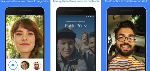 Google Duo: disponible la app de videollamadas de Google
