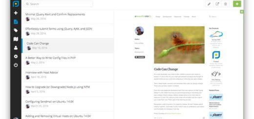 Postleaf: nueva alternativa a WordPress para los blogs