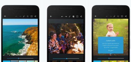 Adobe Photoshop Express: edita tus imágenes directamente en Android