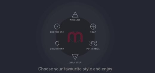 Crear música electrónica online con el algoritmo de Mubert