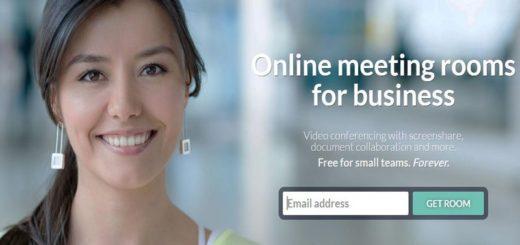 LyteSpark: aplicación web gratuita para videoconferencia