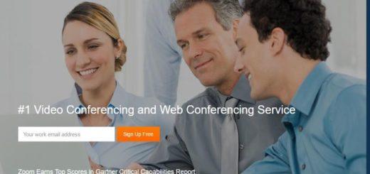 Zoom: plataforma online para videoconferencia, chat y pantalla compartida