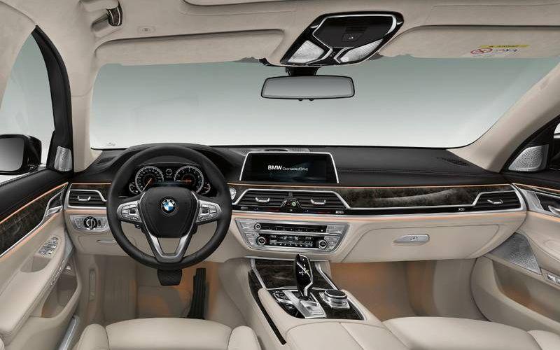 Los autos más modernos del Mercado