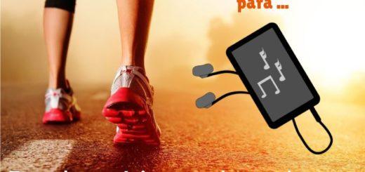 3 apps Android gratuitas para escuchar música para hacer deporte
