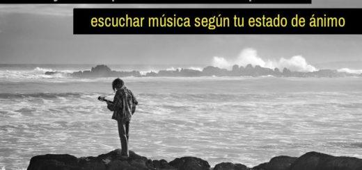 Escuchar música según estado de ánimo: 3 mejores aplicaciones online