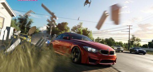 Los mejores juegos de carreras de autos