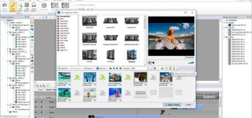 VSDC Free Video Editor: software gratuito para la edición de vídeo