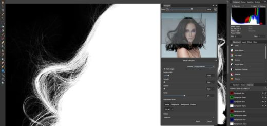 Affinity: potente software de edición fotográfica ahora gratis para Windows