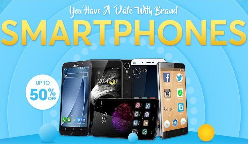 Grandes descuentos en smartphones XiaoMi, Ulefone, Asus, Meizu y más