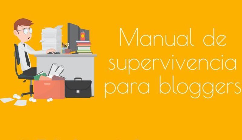Supervivencia para Blogueros