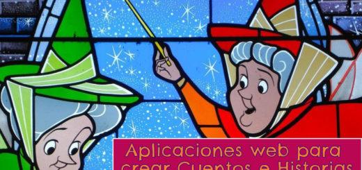 3 aplicaciones web para crear cuentos infantiles e historias