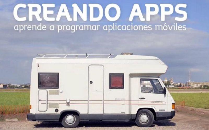 Curso gratuito para aprender a programar aplicaciones móviles