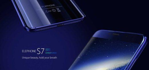 Elephone S7 Helio X25: impresionante smartphone que vas a desear