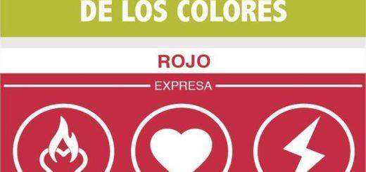 Colores para Marketing, elige los tonos adecuados para tus estrategias
