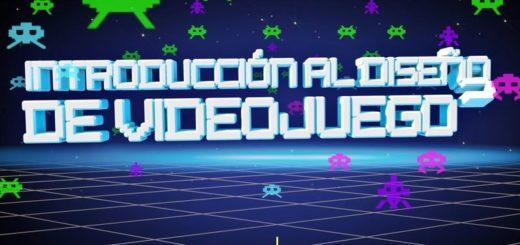 Curso gratuito de introducción al diseño de videojuegos