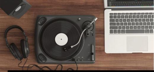 3 buenas páginas para escuchar música en streaming