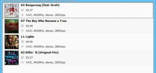 MediaHuman Audio Converter: software gratis para convertir archivos de audio
