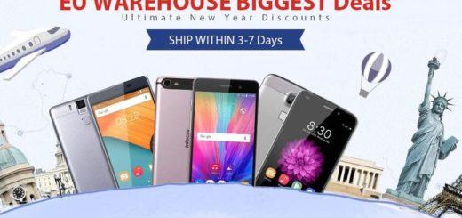 Mejores móviles chinos a los mejores precios por promoción