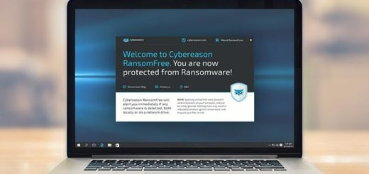 Protegerse del Ransomware es más sencillo con ayuda de RansomFree