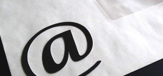 Recordatorios por email, 3 excelentes aplicaciones web gratuitas