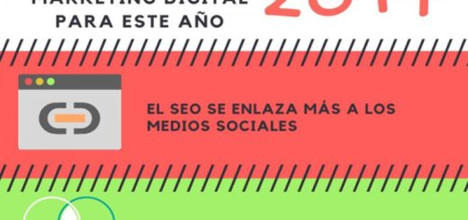 Las 9 Tendencias en Marketing Digital 2017 que debes conocer