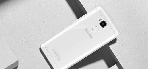 Cómo fabrica Doogee su smartphone modelo Y6 Piano White