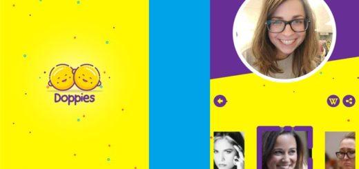 La app Android que te dice a qué famoso te pareces