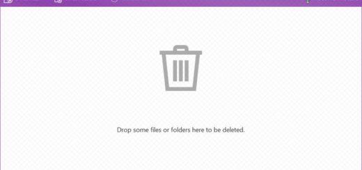 Eliminar archivos de forma permanente con Permadelete