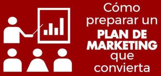 Cómo hacer un Plan de Marketing Digital que consiga conversiones