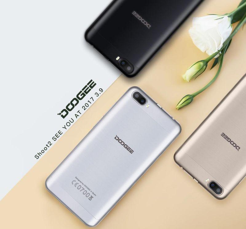 DOOGEE Spain Store: ventas oficiales de teléfonos inteligentes de la marca en España