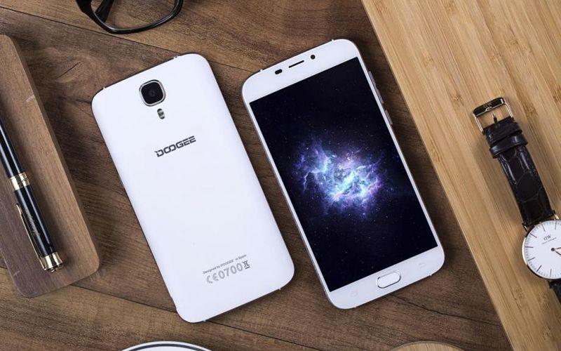 DOOGEE X9 Pro ¿Y si el DOOGEE X9 Pro te ofrece lo que buscas en el Samsung S7?