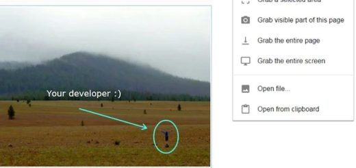 ¿La mejor extensión para tomar screenshots desde Chrome?