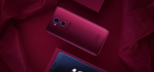iPhone disponible en rojo, DOOGEE Y6 disponible en rojo desde hace meses