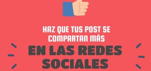 Cómo hacer más virales tus publicaciones en las Redes Sociales