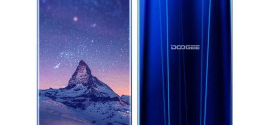 Doogee Mix, rumores sobre el nuevo smartphone sin bisel en pantalla que desafía al XiaoMi Mix