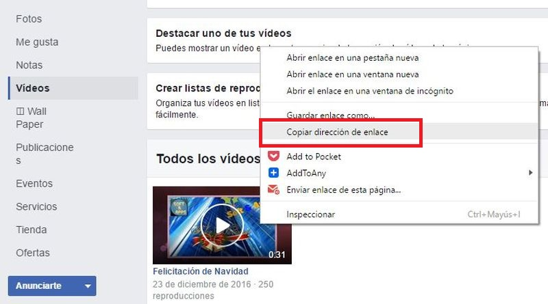how to download facebook videos to pc free