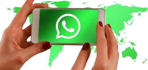 Más novedades en WhatsApp, pronto llegarán los stickers