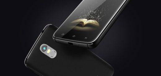 Uhans A6: todo lo que necesitas saber sobre este nuevo smartphone