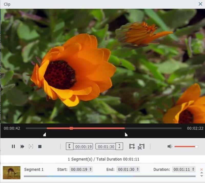 Convertir Vídeo a GIF gratis